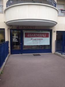 GENERALI Fernandez Eric Agent général - Agent général d'assurance - Vincennes
