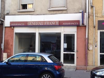 Générali France Assurance - Agent général d'assurance - Rive-de-Gier