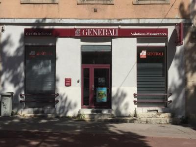 Generali Lyon Croix Rousse - Agent général d'assurance - Lyon