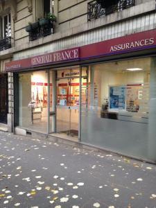 Paris Gambetta Assurances - Agent général d'assurance - Paris