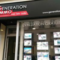 Génération Immo - PARIS