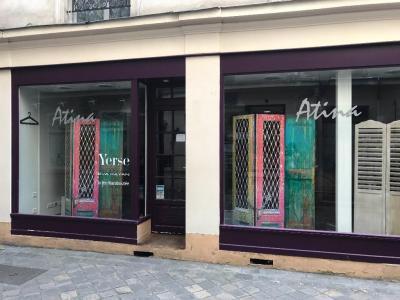 Atina - Vêtements femme - Versailles