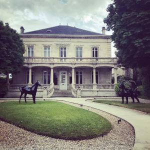 George V - Clinique - Bordeaux