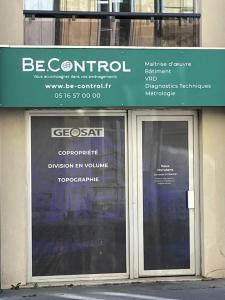BE.Control - Maître d'oeuvre en bâtiment - Bordeaux