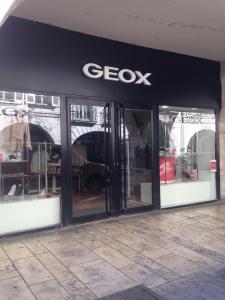 Geox - Chaussures - La Rochelle