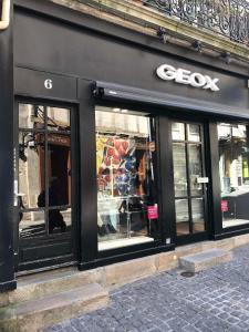 Geox - Chaussures - Vannes