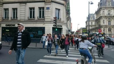 Geox - Chaussures - Paris