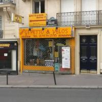 Gepetto Et Velos - PARIS