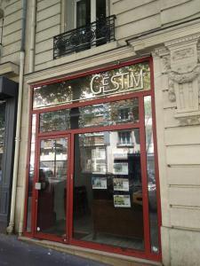 Sarl Gestim - Syndic de copropriétés - Paris