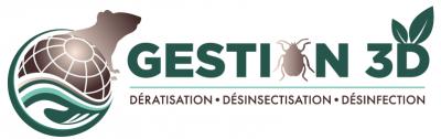 Gestion 3d - Dératisation, désinsectisation et désinfection - Neuilly-sur-Marne