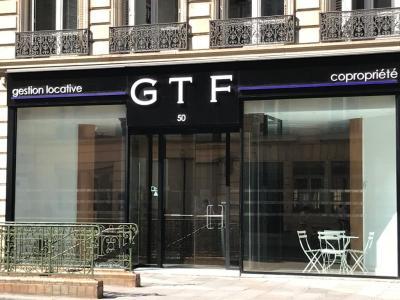 G.T.F (Gestion et transactions de France) - Syndic de copropriétés - Paris
