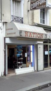GH coiffure - Coiffeur - Paris