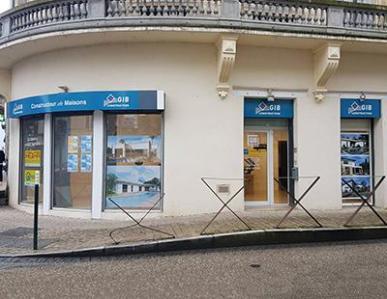 Gib Construction - Promoteur constructeur - Castillon-la-Bataille