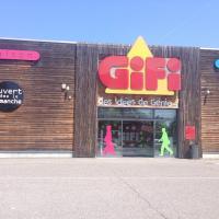 Gifi - CROLLES
