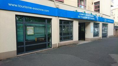 Gîtes De France Essonne - Hôtel - Évry