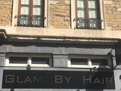 Glam By Hair - Coiffeur - Lyon