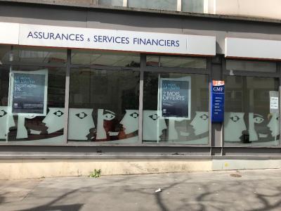 GMF Assurances - Mutuelle d'assurance - Paris