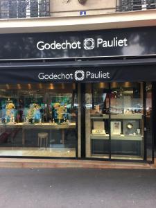 Godechot Pauliet SARL - Bijoux - Paris