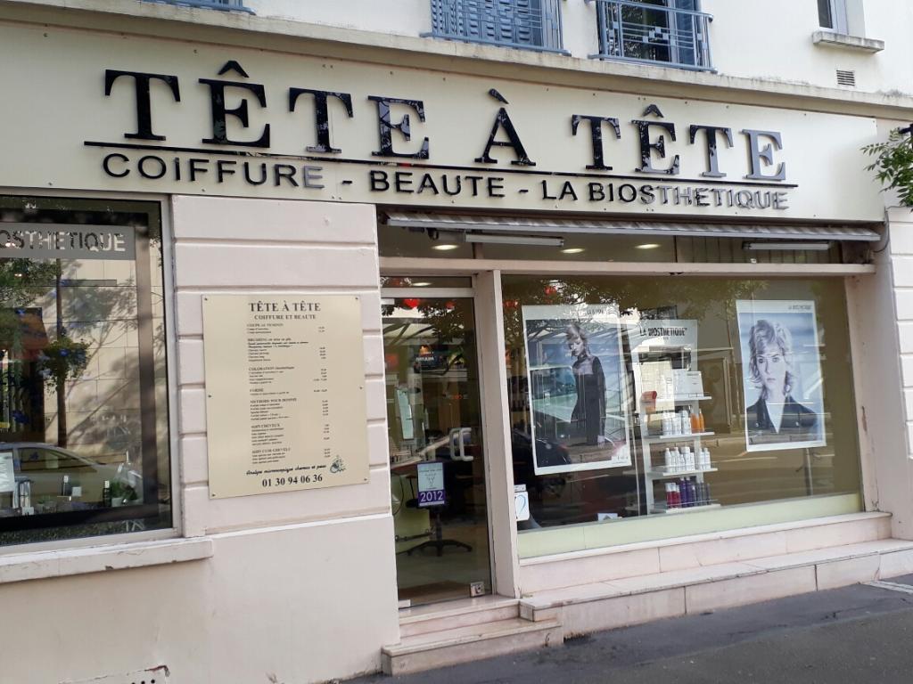Godefroy Laurence Mantes La Jolie Coiffeur Adresse