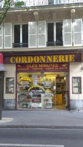 Golden Keys - Serrurerie et métallerie - Paris