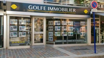Gims - Agence immobilière - Sainte-Maxime