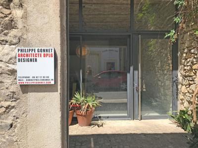 Gonnet Philippe - Architecte - Vaison-la-Romaine