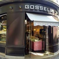 Gosselin Saint Germain - PARIS