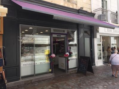 Au Galion d'Or - Boulangerie pâtisserie - Les Sables-d'Olonne