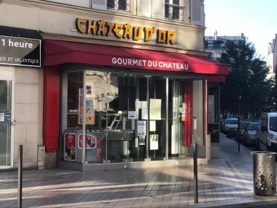 Gourmet Du Chateau - Restaurant - Vincennes