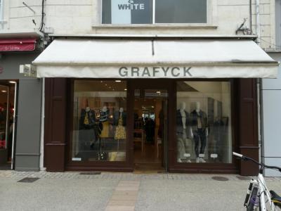 Grafick - Vêtements femme - Niort