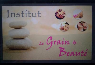 Grain de Beaute - Institut de beauté - Caissargues