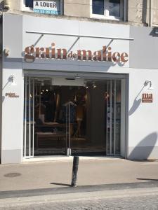 Grain De Malice - Vêtements femme - Saint-Dizier