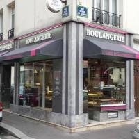 Grains & Gourmandises - PARIS