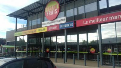 Grand Frais - Supermarché, hypermarché - Beaune