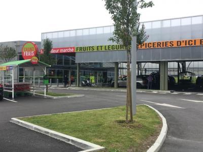 Grand Frais Gestion - Supermarché, hypermarché - Biarritz