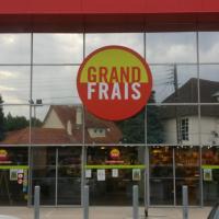 Grand Frais Orsay - ORSAY
