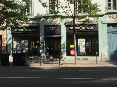 Grandoptical - Opticien - Metz