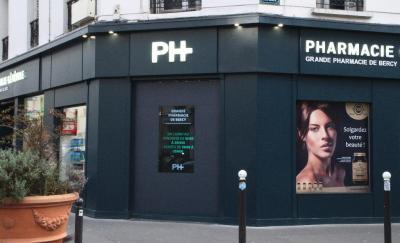 Grande Pharmacie De Bercy SELARL - Pharmacie - Paris