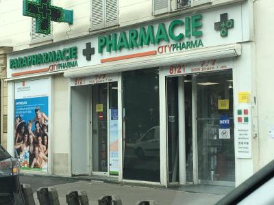 Grande Pharmacie De La Nation - Pharmacie - Paris