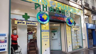 Benkemoun Tanji - Pharmacie - Lyon
