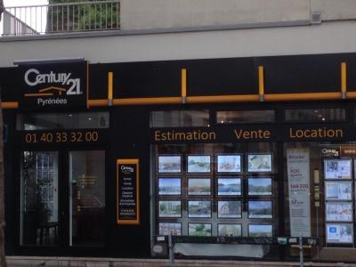 Green Immo - Agence immobilière - Paris