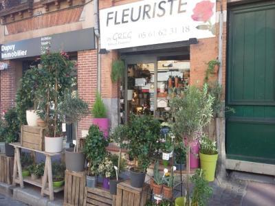 Greg Artisan Fleuriste - Fleuriste - Toulouse