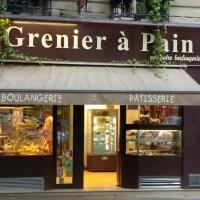 Le Grenier à Pain Caulaincourt - PARIS