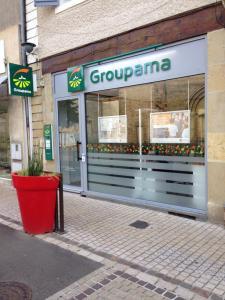 Groupama - Société d'assurance - Aire-sur-l'Adour