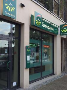 Groupama - Société d'assurance - Avranches