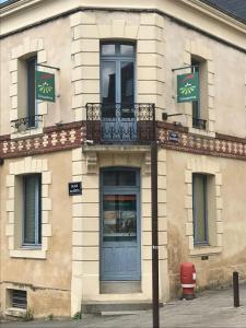 Groupama Assurances Et Banque - Société d'assurance - Châteaugiron