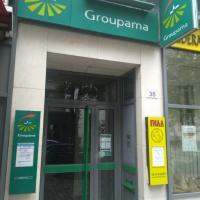 Groupama D'Oc - PARIS