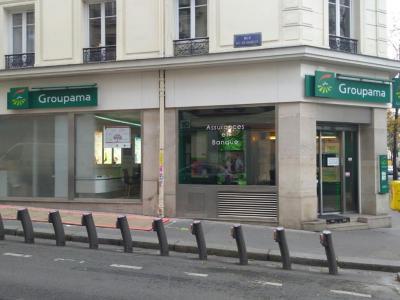 Groupama Paris Val De Loire - Société d'assurance - Paris