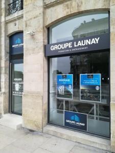 Groupe Launay - Entreprise de bâtiment - Bordeaux