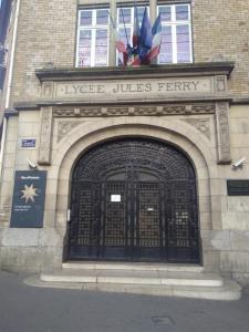Lycée Jules Ferry - Association culturelle - Paris